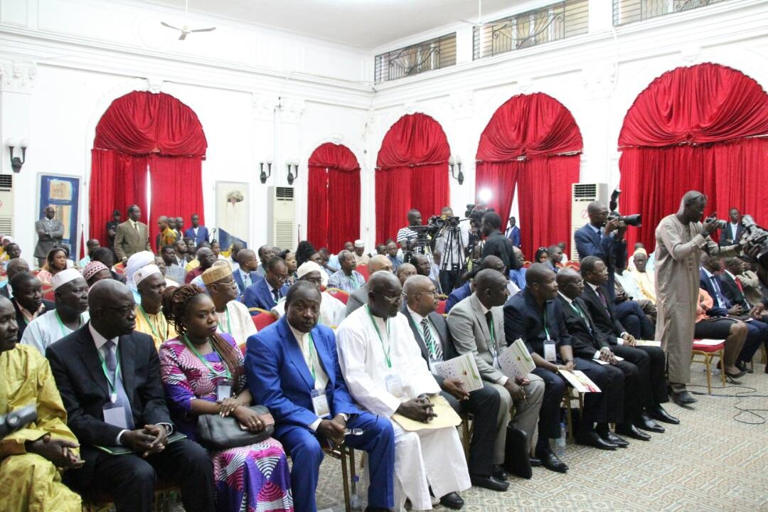 Assemblée Générale Ordinaire 2017 à Dakar